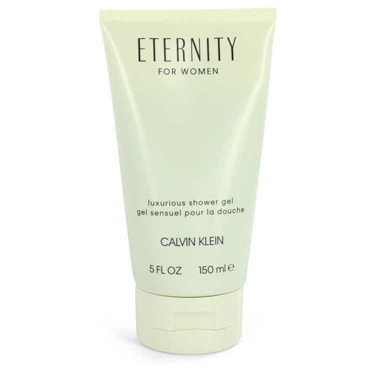 Eternity Shower Gel By Calvin Klein