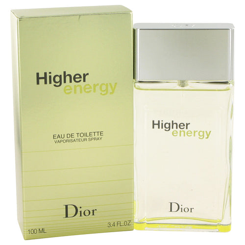 Higher Energy Eau De Toilette Spray By Christian Dior