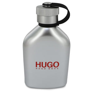 Hugo Iced Eau De Toilette Spray (Tester) By Hugo Boss