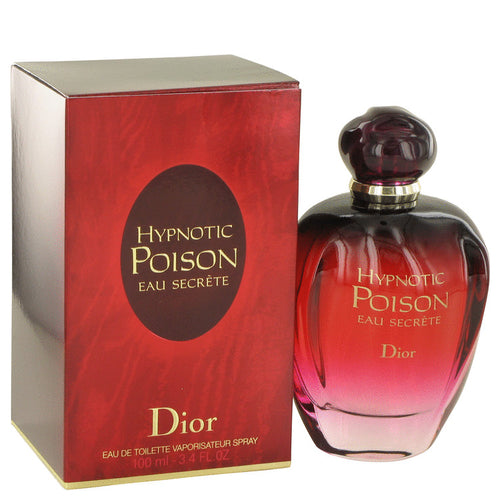 Hypnotic Poison Eau Secrete Eau De Toilette Spray By Christian Dior
