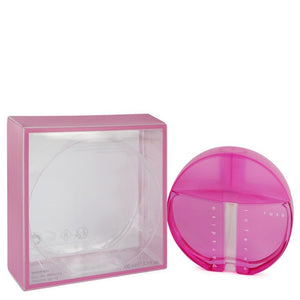 Inferno Paradiso Pink Eau De Toilette Spray By Benetton