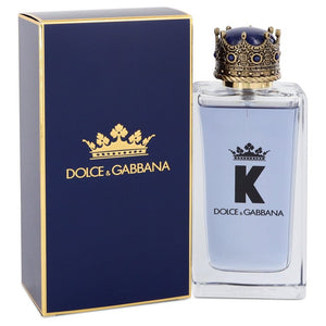 K By Dolce & Gabbana Eau De Toilette Spray By Dolce & Gabbana