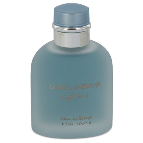 Light Blue Eau Intense Eau De Parfum Spray (Tester) By Dolce & Gabbana