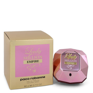 Lady Million Empire Eau De Parfum Spray By Paco Rabanne