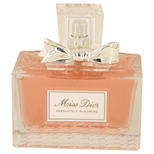 Miss Dior Absolutely Blooming Eau De Parfum Spray (Tester) By Christian Dior