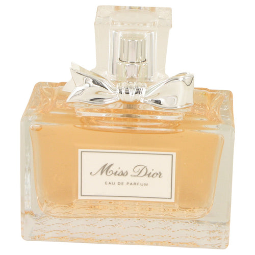 Miss Dior (miss Dior Cherie) Eau De Parfum Spray (New Packaging Tester) By Christian Dior