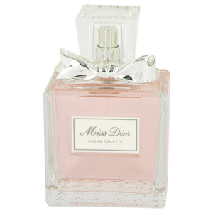 Miss Dior (miss Dior Cherie) Eau De Toilette Spray (New Packaging Tester) By Christian Dior