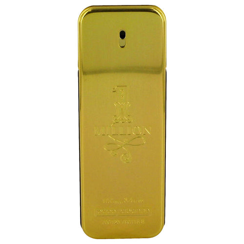 1 Million Eau De Toilette Spray (Tester) By Paco Rabanne