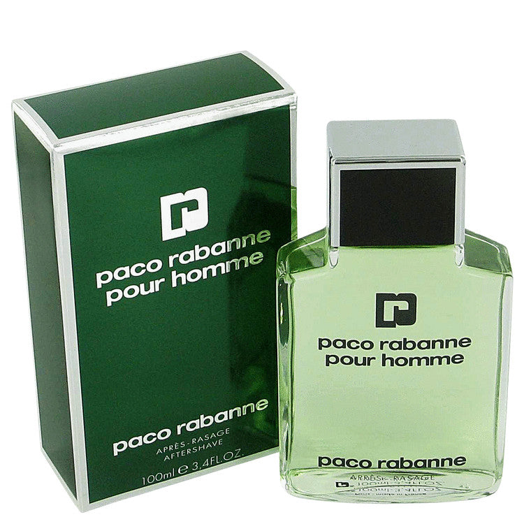 Paco Rabanne After Shave By Paco Rabanne