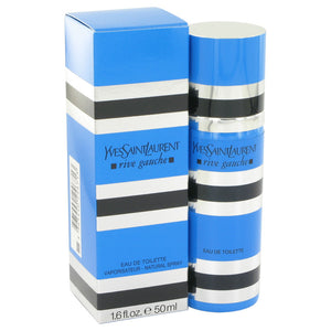 Rive Gauche Eau De Toilette Spray By Yves Saint Laurent