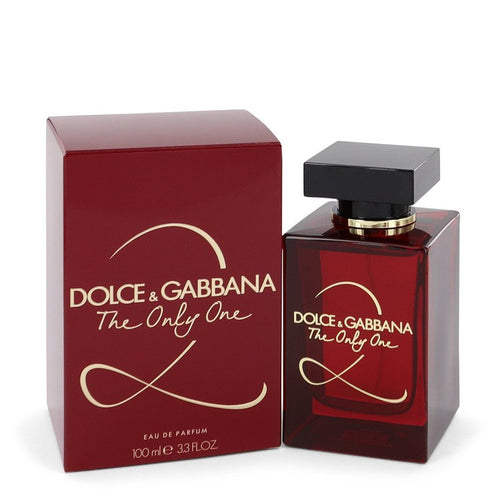 The Only One 2 Eau De Parfum Spray By Dolce & Gabbana