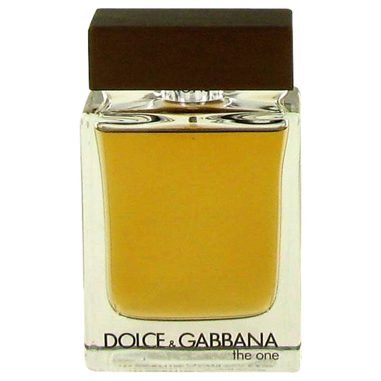 The One Eau De Toilette Spray (Tester) By Dolce & Gabbana
