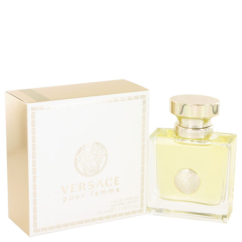 Versace Signature Eau De Parfum Spray By Versace