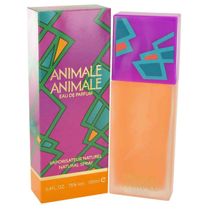 Animale Animale Eau De Parfum Spray By Animale