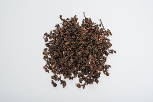 Aged Songboling Oolong, 1989