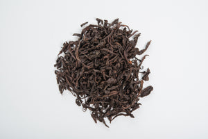 "Aged Da Hong Pao, ""Big Red Robe"", 2008"