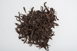 "Aged Da Hong Pao, ""Big Red Robe"", 2000"