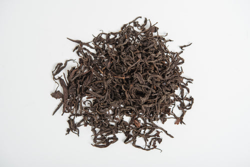 Aged Lapsang Souchong, 2010