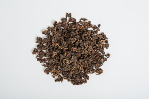 Aged Songboling Oolong, 2002
