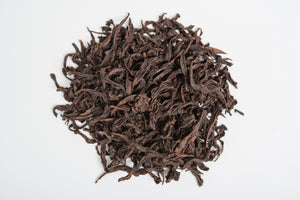"Aged Da Hong Pao, ""Big Red Robe"", 2012"