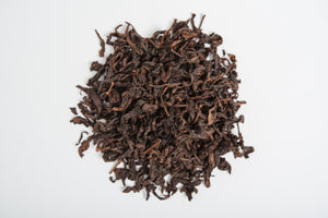 Aged Traditional Tieguanyin, 1982