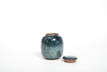 Load image into Gallery viewer, Jun Glazed Jar, 320 ml