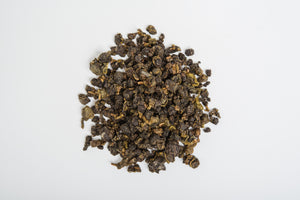 Cui Feng High Mountain Oolong, Light Roast