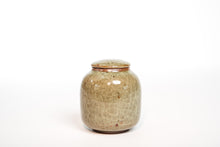 Load image into Gallery viewer, Guan Crackle Glazed Jar, 400ml