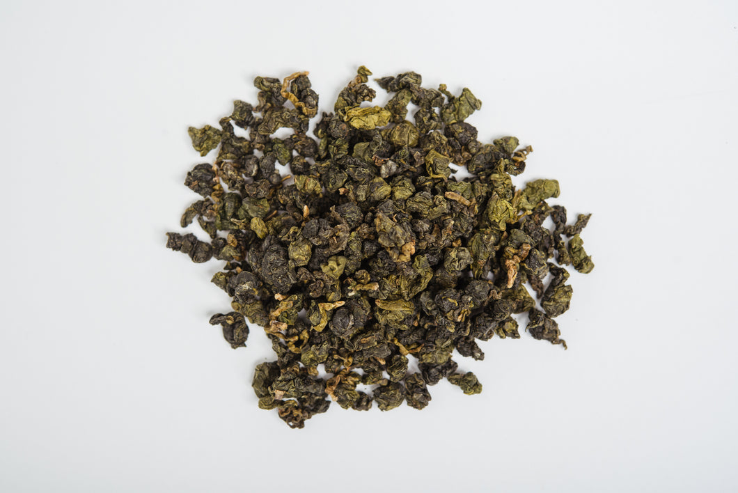 Qilai Shan High Mountain Oolong
