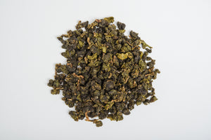 Cui Feng High Mountain Oolong, Unroasted
