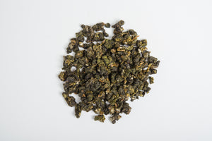 "Jin Xuan, ""Golden Lily"", Alishan Mountain, Unroasted"