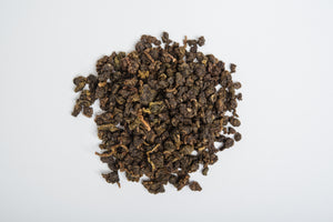 "Jin Xuan, ""Golden Lily"", Alishan Mountain, Heavy Roast"