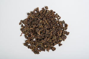 Cui Feng High Mountain Oolong, Heavy Roast