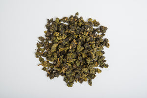 Lishan High Mountain Oolong