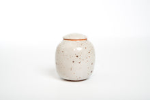 Load image into Gallery viewer, Shino Glaze Jars, 270-300ml