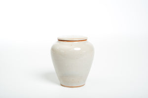 Shino Glaze Jars, 270-300ml