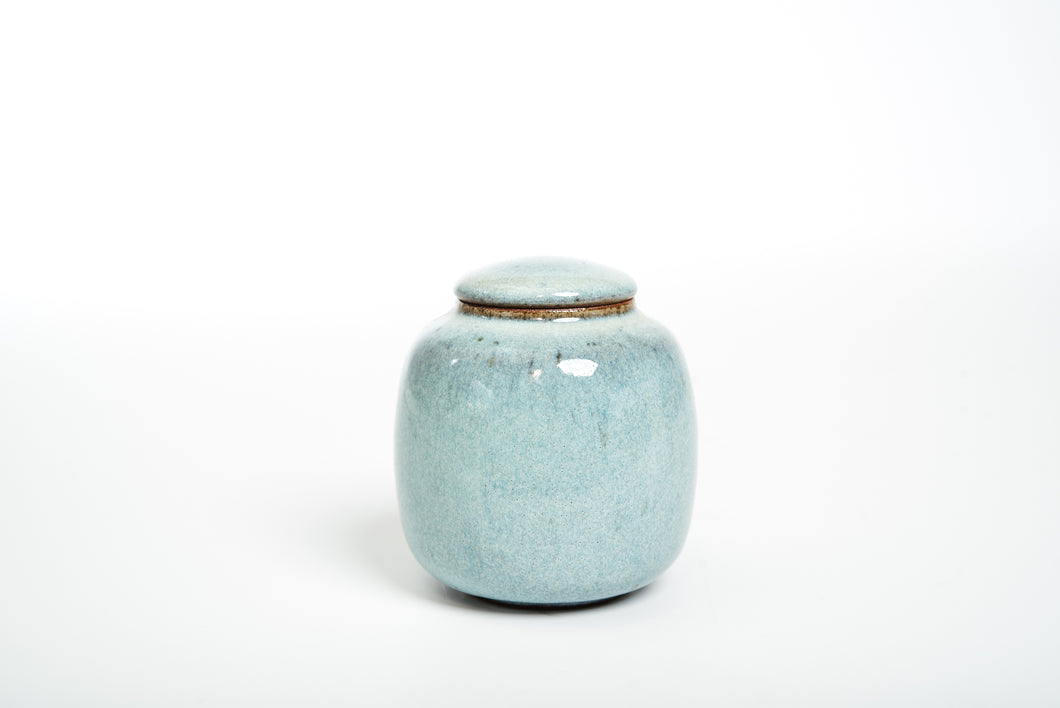 Nuka Glazed Jar, 300ml