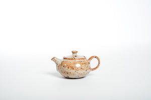 Shino Teapot, 140ml