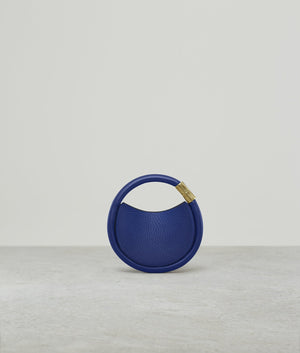 DISC PEBBLE YVES KLEIN BLUE