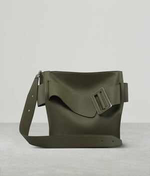 DEVON SOFT  MILITARY GREEN