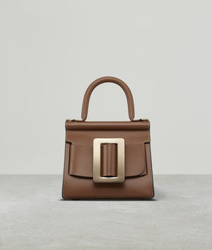 KARL 19 (GOLD BUCKLE)  NOCCIOLA