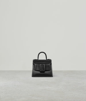 KARL SURREAL BIG STITCH BLACK