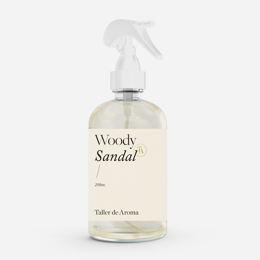 Woody Sandal 250ml