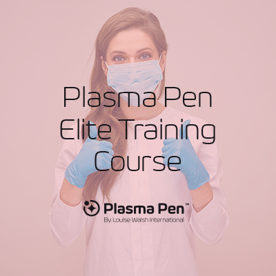 Plasma Pen (Elite) Training