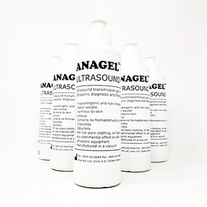 Plasma Pen Anagel Ultrasound Transmission Gel