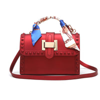 2020 Handbags Matte Jelly Large Bag