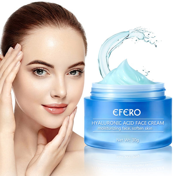Whitening Cream  with Hyaluronic Acid