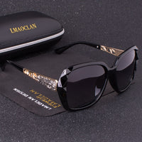 Sunglasses- Polarized Over sized