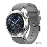 Galaxy watch Samsung gear