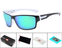Sporty Men's Sunglasses